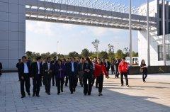 云南省委常委、常务副省长李江等一众领导对云
