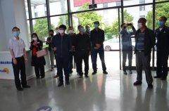<b>一线聚焦|丽江市交通运政管理处领导及驾培同仁</b>