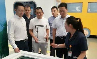 云南省公安厅交警总队与云南东方时尚驾驶培训
